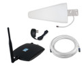 zBoost Trio Xtreme Reach AT&T Cell Phone Signal Booster | ZB585X-A Complete Kit