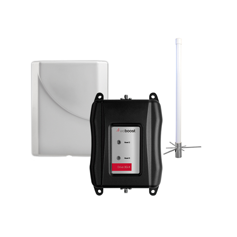 weBoost Drive 3G-XM Marine Cell Phone Signal Booster | 470311 Main Image