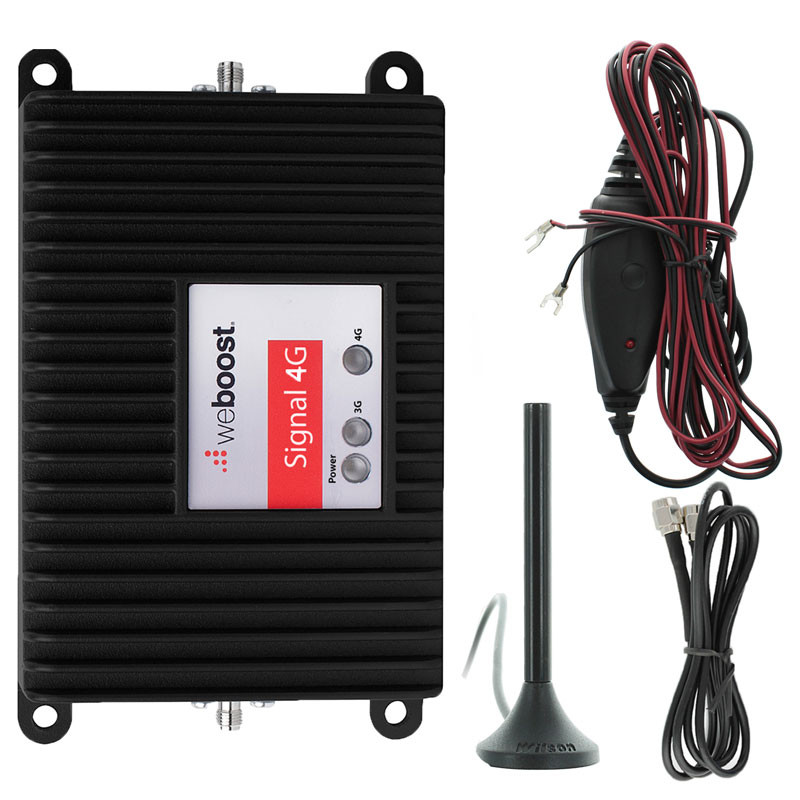weBoost Signal 4G M2M Direct Connect Signal Booster | 470219