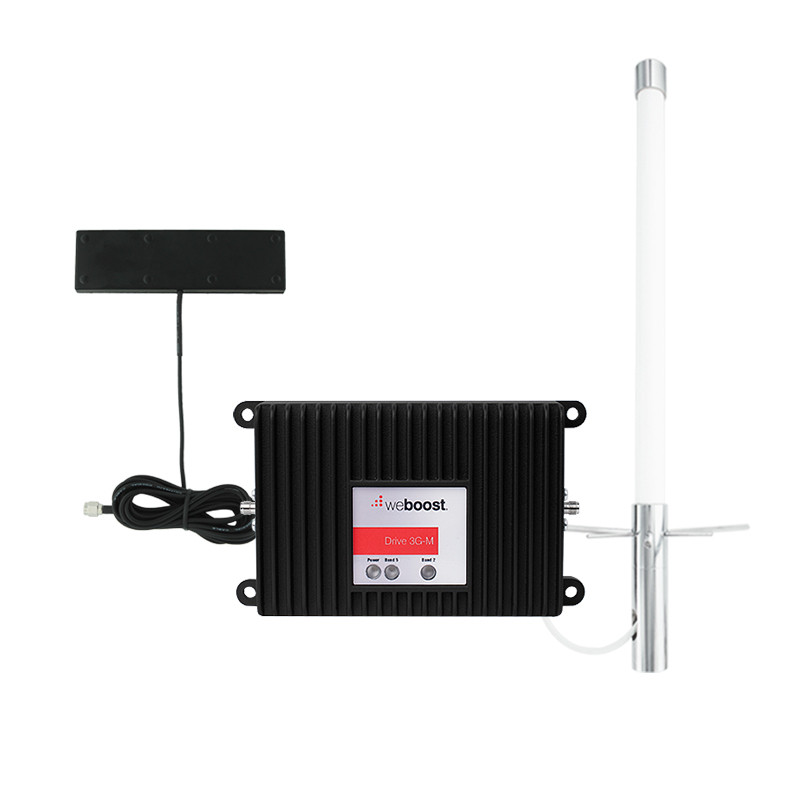 weBoost Drive 3G-M Cell Phone Signal Booster | 470102-M Amplifier