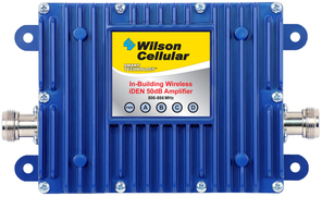 Wilson 804005 Building Wireless 50dB Amplifier Nextel/iDen Band