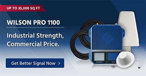 NEW Wilson Pro 1100