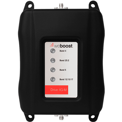 weboost 470121 drive 4g-m cell phone signal booster