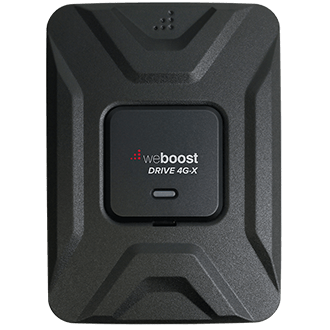 weboost 470510 drive 4g-x cell phone signal booster