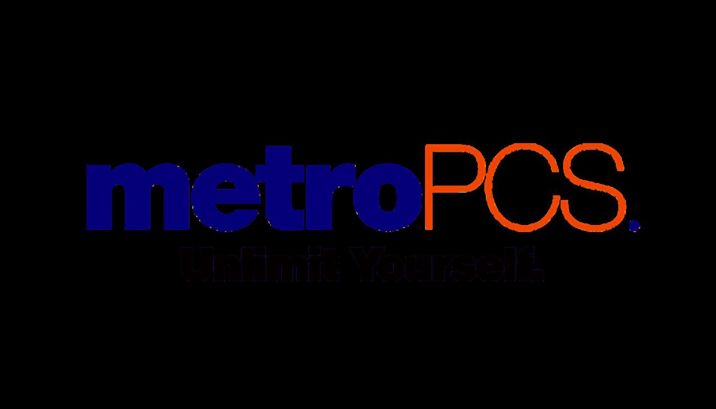 metropcs logo