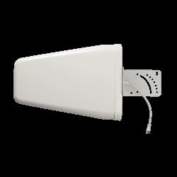 directional (yagi) outside antenna
