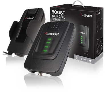 weboost 470103 connect 4g cell phone signal booster kit