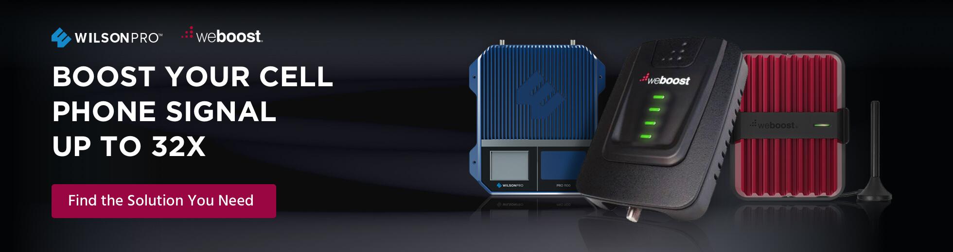 a71e8f0c36b Wilson Amplifiers