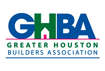 Greater Houston Builder's Association Seal