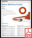plenum cable