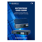 Installation Manual Enterprise 1300