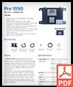 460230 Spec Sheet
