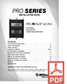460227 Installation Manual