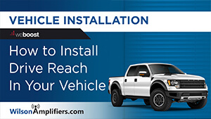 Install Drive Reach