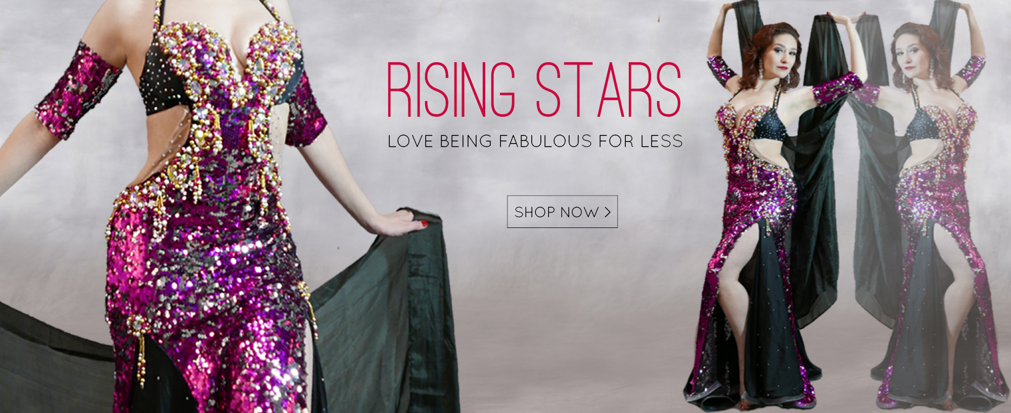 Rising Stars Costumes