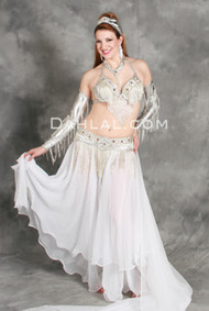 SWEET DREAMS by Oriental Originals, Turkish Belly Dance Costume, Available for Custom Order