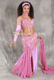 CAPTIVATION by Oriental Originals, Turkish Belly Dance Costume, Available for Custom Order
