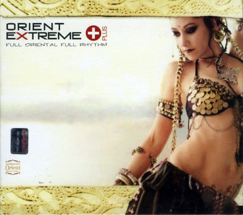 Orient Extreme, Belly Dance CD image