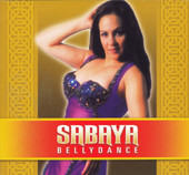 Sabaya Belly Dance, Belly Dance CD image