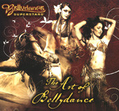 Art of Bellydance, Belly Dance CD image
