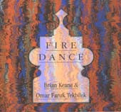 Fire Dance, Belly Dance CD image