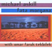 Fata Morgana, Belly Dance CD image