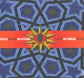 Arabian Travels, Belly Dance CD image