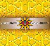 Arabian Travels II, Belly Dance CD image
