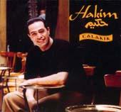 Talakik / Hakim, Belly Dance CD image