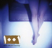 1001 Night Society, Belly Dance CD image