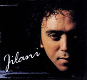 Jilani, Belly Dance CD image