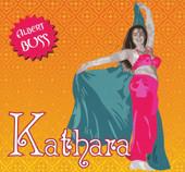 Kathara, Belly Dance CD image