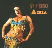 Belly Dance Aziza, Belly Dance CD image