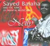 Nelly, Belly Dance CD image