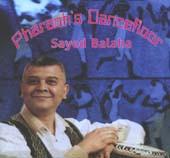 Pharaoh's Dancefloor, Belly Dance CD image