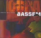 Bassem & Noura, Belly Dance CD image