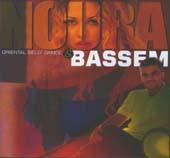 Bassem & Noura, Belly Dance CD image