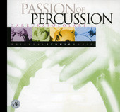 Passion of Percussion, Belly Dance CD image