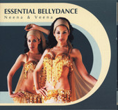Essential Bellydance, Belly Dance CD image