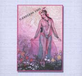 Careless Veil, Belly Dance CD image