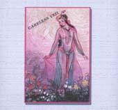Careless Veil, Belly Dance CD image