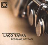 Bergama Gaydasi, Belly Dance CD image
