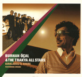 Kirk Lareli il Siniri by Burhan Ocal , Belly Dance CD image