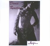 Dance Reaction, Belly Dance CD image
