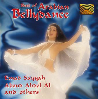 Best of Arabian Bellydance
