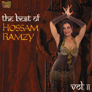 The Best of Hossam Ramzy Vol. II