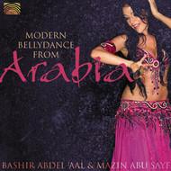 Modern Bellydance from Arabia by Bashir Abdel 'Aal & Mazin Abu Sayf