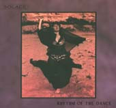 Rhythm Of The Dance, Belly Dance CD