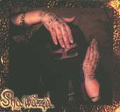Sha'waza, Belly Dance CD image