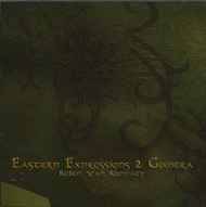 Eastern Expressions 2:  Gomera, Belly Dance CD